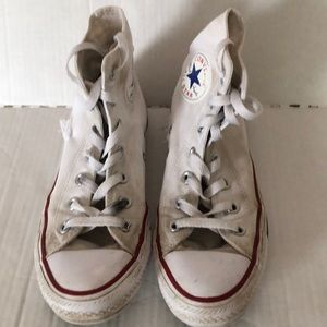 Converse Sneakers Shoes Chuck Taylor All Star SZ 7